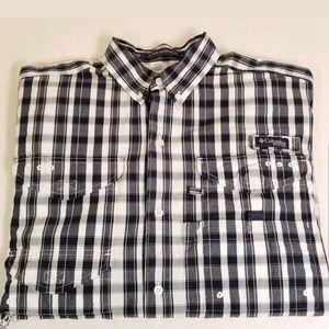 Columbia PFG Super BoneHead M/M Fishing Shirt